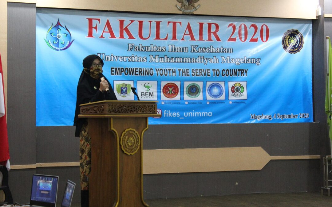 Fakultair Fikes: Empowering Youth the Serve to Country